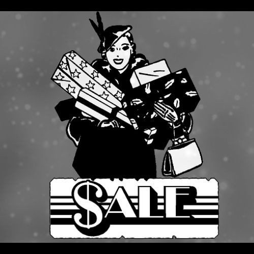 Black Friday Sale USA