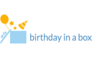 Birthday in a Box Coupon