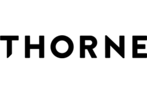 Thorne Coupon