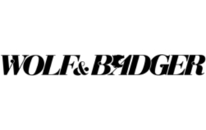 Wolf & Badger Coupon
